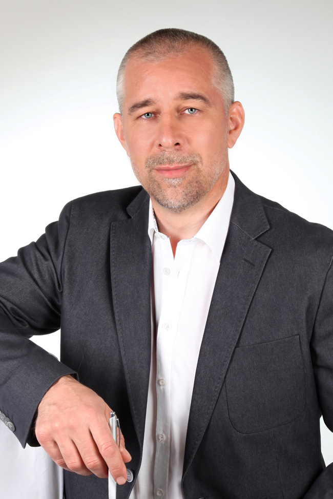 Christian Sasse Profil